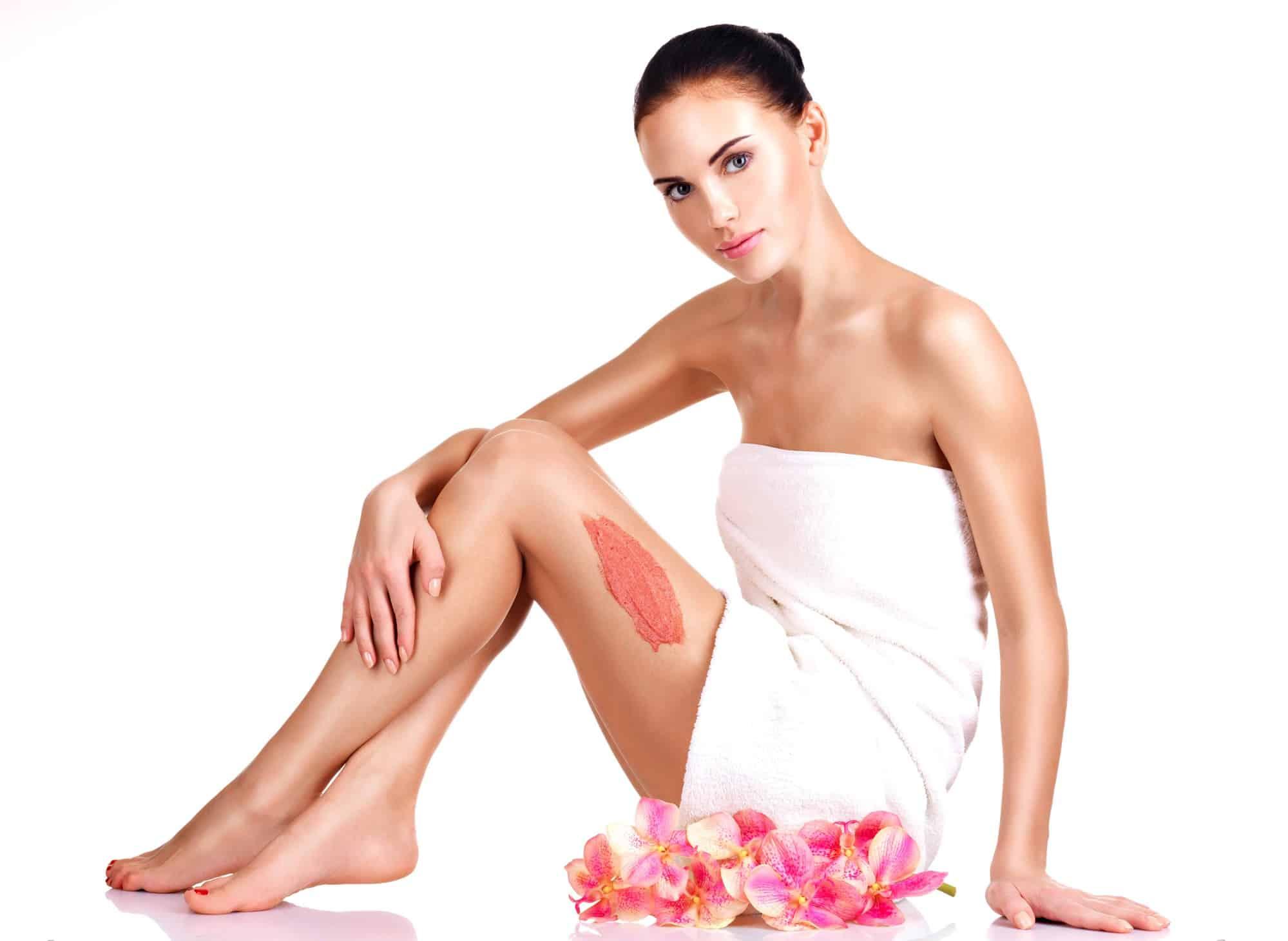 Expert Body Care Iasi Salon Remodelare Corporala prosop