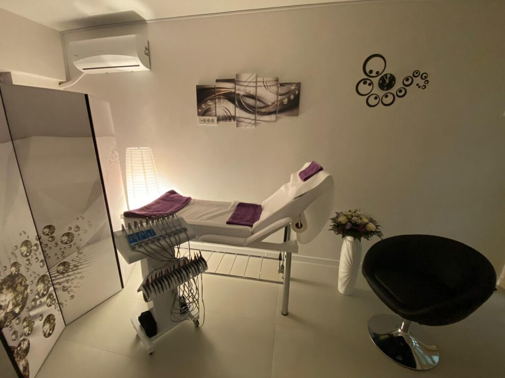 salon remodelare corporala Expert Body Care Iasi