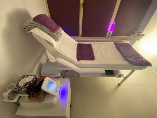 salon remodelare corporala Expert Body Care Iasi